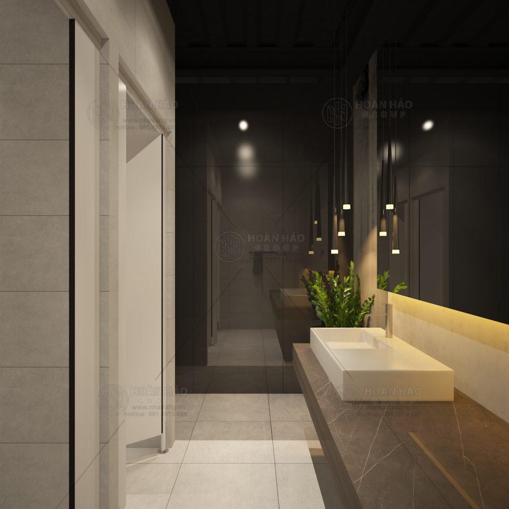 bồn lavabo