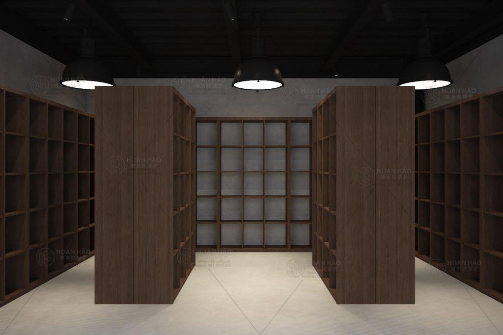 phòng hồ sơ